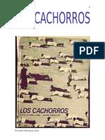 Analisis literario Los Cachorros II.docx
