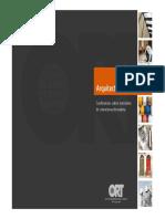 Estado Del Arte de La Normativa Para El Calculo Estructural en Uruguay - Ing. Martin Reina
