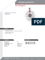 Product Sheet VC-RD