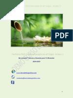 Curso Aromaterapia y Perfumeria Natural Extension 1 Demo
