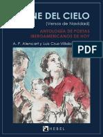 Carne Del Cielo Versos de Navidad Antologia de Poetas Iberoamericanos de Hoy1