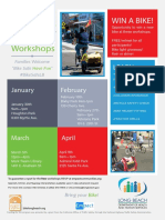 Empact 4 Hour Bike Safety Workshop Flyer All Languages