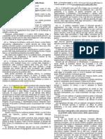 Provvedimenti Per La Difesa Dello Stato - Tribunali Speciali 1926