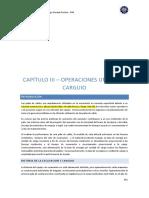 Superficial III - Carguío