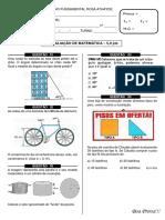 3ª Avaliação PDF