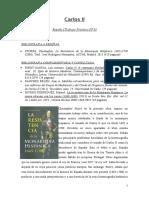 STORRS, Christopher. La Resistencia de La Monarquía Hispánica 1665–1700 (Reseña)