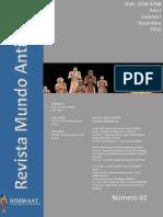 RevistaMundoAntigo2012-2