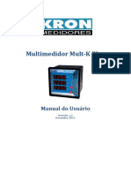 Manual Do Usuário - Mult-K Plus (Rev.1.4)