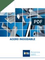 ACERO INOXIDABLE Catálogo