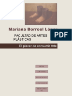Mariana Borroel Economia