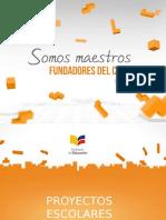 Proyectos Escolares.ppt