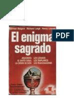 El Enigma Sagrado (I)