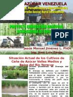 Propuesta Innovación Agrícola Reingeniería de Suelos