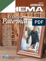 Revista Rhema ENERO 16
