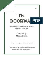 The Doorway - Margaret Vivian