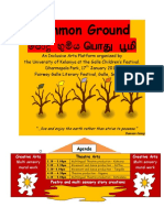 pdf final common ground agenda