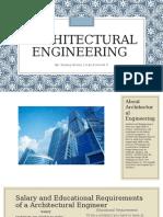 architectural engineering dox 2
