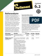 Factsheet 6.2 Referendums