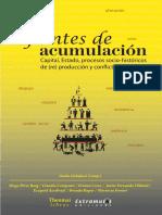 Apuntes De ACUMULACIÓN