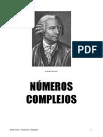 Nc3bameros Complejos Martti Oliva