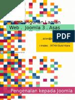 1Pembangunan Laman Web 2015