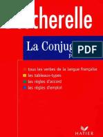 Bescherelle_Conjugaison
