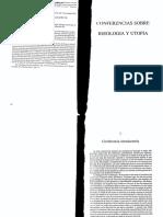 Ideología y Utopía. Paul Ricoeur