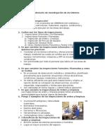 2do Cuestionario de Investigación de Accidentes (1)