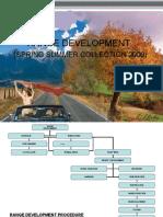 Ppt -Range Development