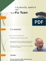 Yi fu Tuan