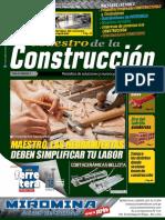 Maestro de La Construccion_ED7
