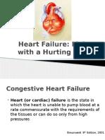 Heart Failure for Koas