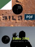 Bilbao World Design Capital 2014 Presentación del Proyecto
