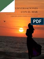 Conversaciones Con El Mar - Luis R. Padilla
