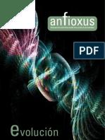 Anfioxus