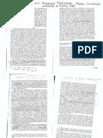 Parsons - Biografia Intelectual