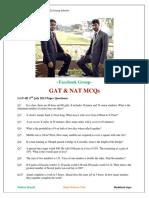 GAT 22 Q Qs=1