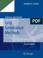 Grid Generation Methods. 2nd Ed. - [Liseikin]