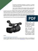 Watchout Roma e Noleggio Videocamere