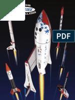 Estes Catalog 2005