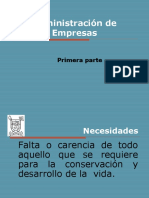 Administracion de Empresas1