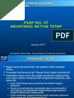 PSAP-07