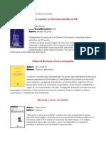 bibliografia sulla guerra franco prussiana