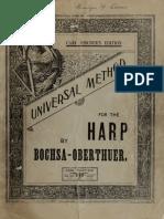 Universal Method f 00 Boch