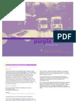 Purple Line Functional Plan - Planning Board Draft (April 2010)