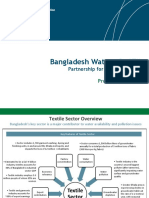 Bangladesh Water Pact Overview