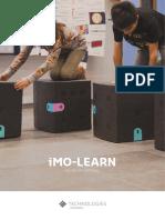 iMO-LEARN Unikt aktivt læringsmiljø