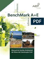 Manual de Gestão Ambiental de Obras de Construção Civil