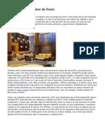 Comisiones del Broker de Forex