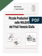 PPL Malghe FVG
